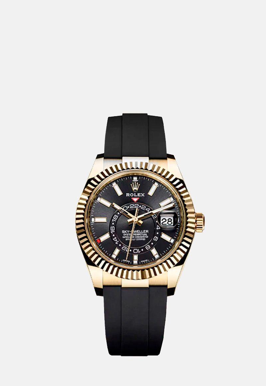 Comprar y Vender Relojes Rolex